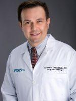 Andrew W. Gamenthaler, MD FACS