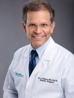 Michael Fabian, MD FACS