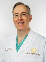 Michael J. Caluda, MD FACS